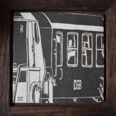 DSB 3, keramisk bilde.