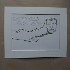 Tegning, Dimitris Raftelis