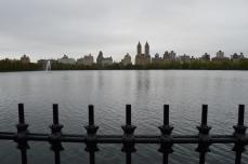 Søen i Central Park