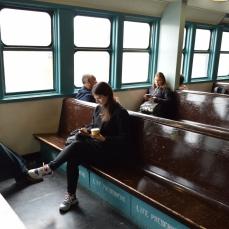 Færgen til Staten Island