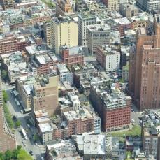 FRa toppen af One World Trade Center