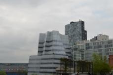 High Line udsigt