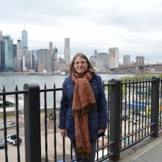 Idun i Brooklyn