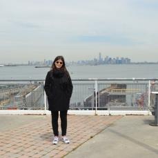 Helle My i Staten Island