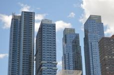 Skyskrabere 1