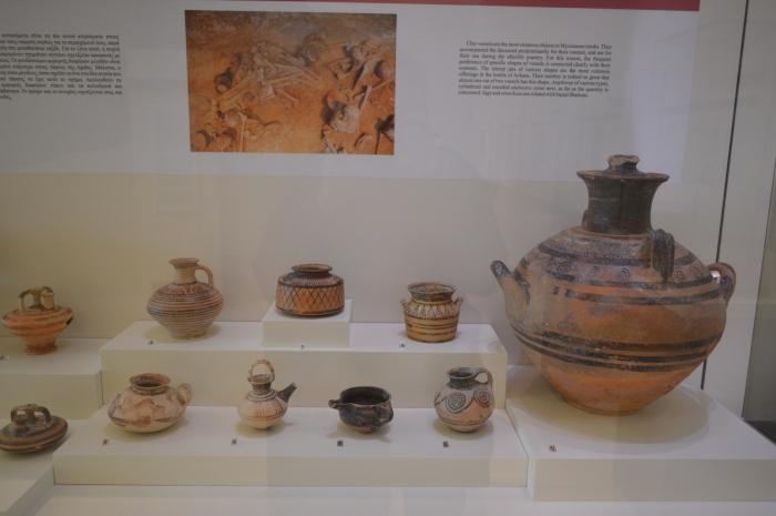 mykensk-keramik