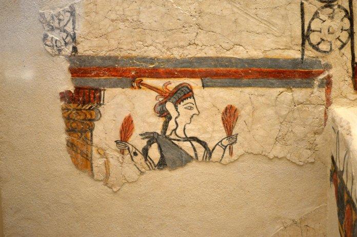 35 fresco ca 1300bc