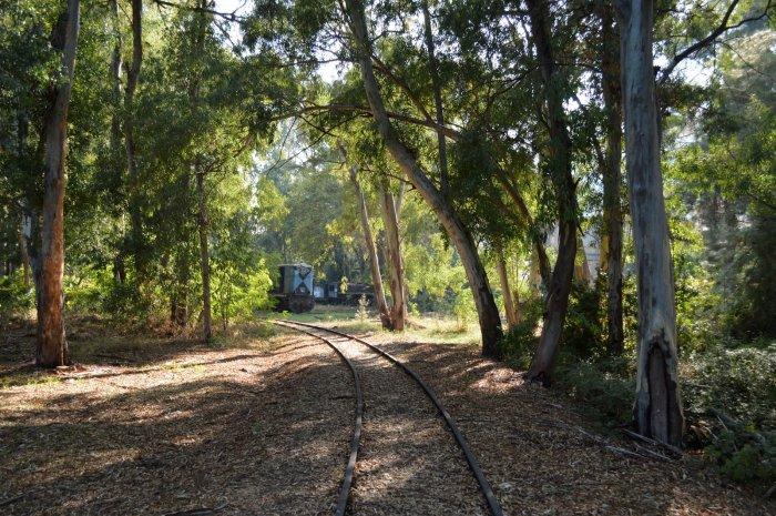 60 jernbanen
