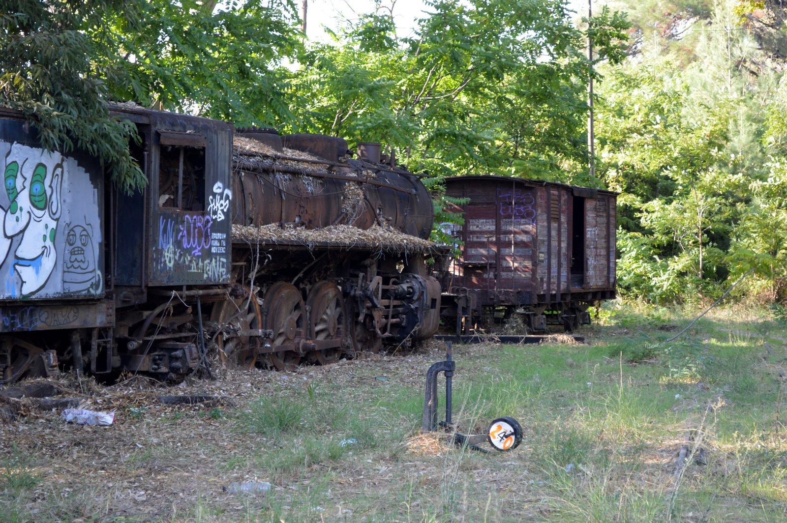 62 jernbane