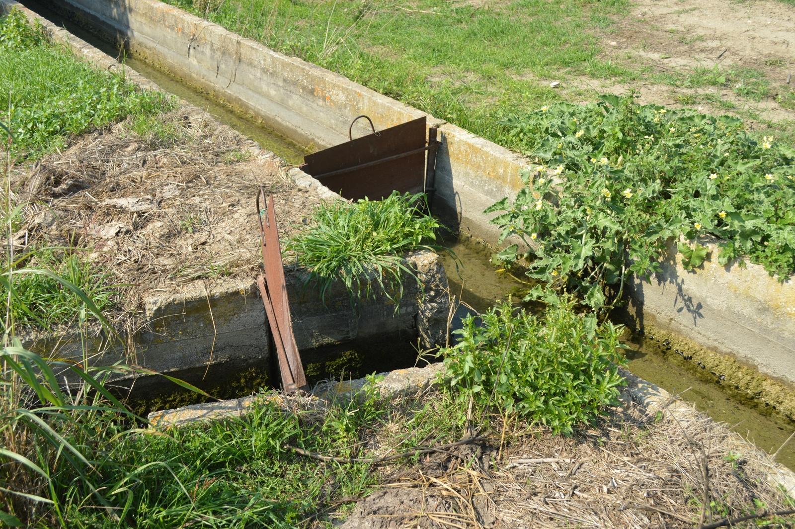 7 vandingskanal